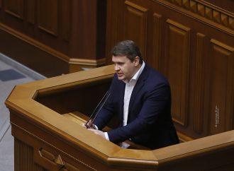 Вадим Івченко: Відкриття ринку землі сьогодні не на часі