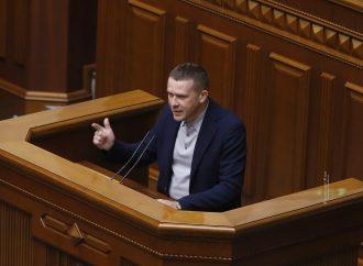 Іван Крулько: Щоб наповнити держбюджет, достатньо перевірити НАК «Нафтогаз», зупинити «скрутки» з ПДВ і контрабанду