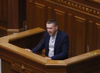 Іван Крулько: Земельне питання має пройти широке громадське обговорення і бути вирішене на референдумі