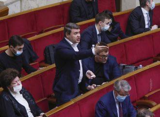 Вадим Івченко: «Батьківщина» не голосуватиме за перетворення органів місцевого самоврядування на ЖЕКи!