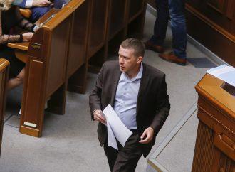Іван Крулько: Питання Донбасу треба вирішувати політико-дипломатичним, а не силовим шляхом