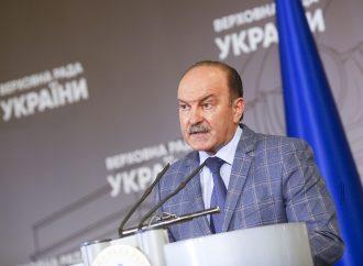 Михайло Цимбалюк: Прожитковий мінімум потрібно змінювати