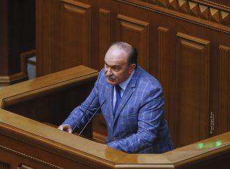 Михайло Цимбалюк: Неприпустимо під час економічної кризи підвищувати податки