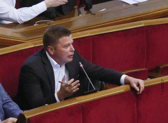 Андрій Пузійчук: Не можна позбавляти громади належного представництва та руйнувати інститут старост