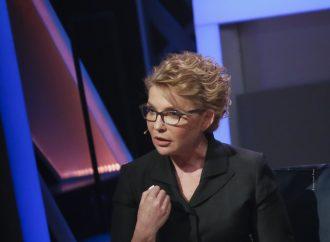Юлія Тимошенко: Люди хочуть дій, а не красивих розмов