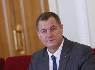 Сергій Євтушок: Членство України в НАТО свідомо поставлено на паузу
