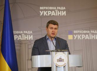 Вадим Івченко: Власники паїв на Київщині стали жертвами земельного злочину