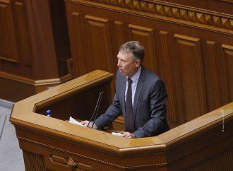 Уряд не може забезпечити навіть елементарних вимог для боротьби з коронавірусом, – Сергій Соболєв