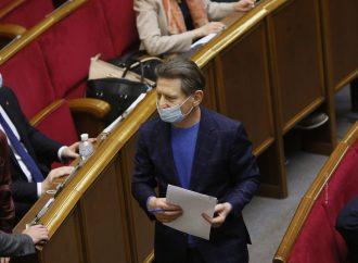 Михайло Волинець: Обов'язкова накопичувальна система – це ризик залишити людей взагалі без пенсій