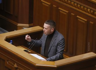 Іван Крулько: Українці мають бути господарями на своїй землі, тоді буде порядок у нашій державі