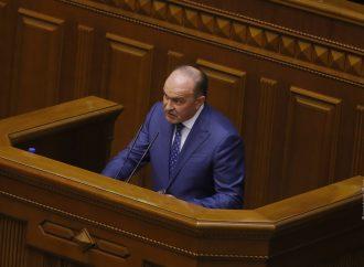 Михайло Цимбалюк: За протидію коронавірусу відповідає вся українська влада