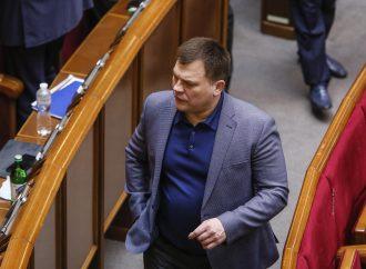Олег Мейдич: Фермерів та власників городів хочуть загнати на аукціони для купівлі власної землі
