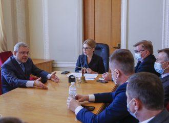 «Батьківщина» визначиться щодо кандидатури на посаду міністра енергетики перед голосуванням