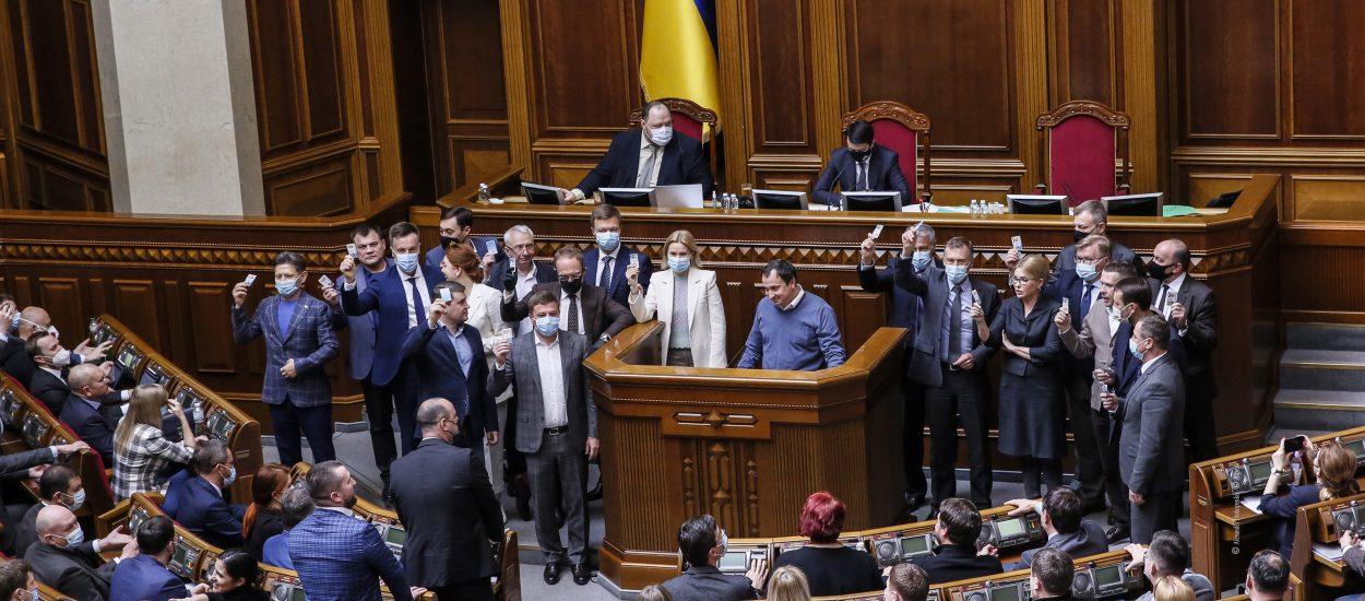 Юлія Тимошенко: Влада відкрила розпродаж землі іноземцям. Тепер захистити Україну може лише референдум