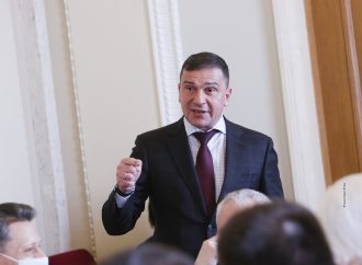 Костянтин Бондарєв: Підсумки роботи ТСК по корупції в «Укрзалізниці» та кримінальні справи