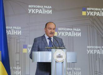 Михайло Цимбалюк: Уряд має справедливо вирішити проблему з боргами українців за комірне