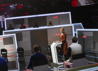 «Народ проти з Наташею Влащенко», телеканал «Україна 24», 29.04.21