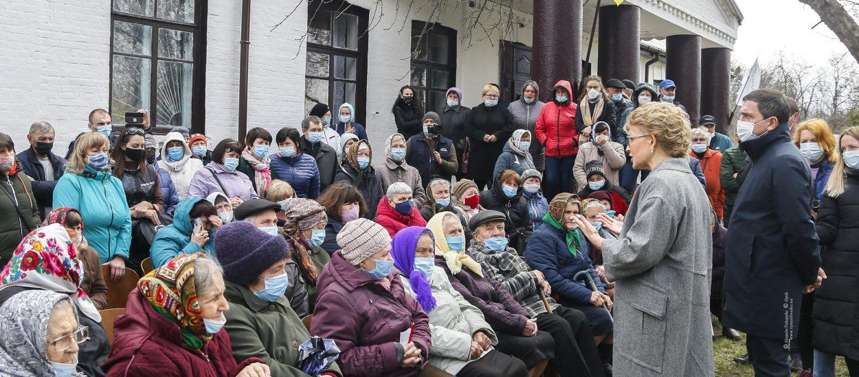 Юлія Тимошенко: Наша команда чинитиме спротив новітній колонізації країни
