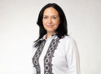 Богдана Тимощук: Україна подолає коронавірус, якщо всі дотримуватимуться правил