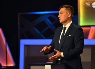 Валентин Наливайченко: Потрібно створити сприятливі умови для того, аби підприємці могли платити достойну зарплату працівникам й інвестувати в Україну