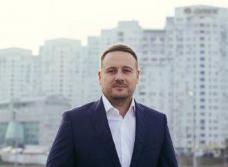 Володимир Слончак: Якісна модернізація підприємств поліпшить стан довкілля в Києві