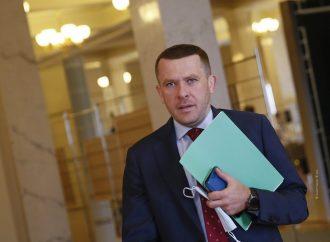 Іван Крулько: Наполягаємо на невідкладній перевірці «Нафтогазу»
