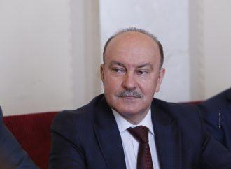 Михайло Цимбалюк: Податкова амністія чи остаточний зашморг для представників середнього бізнесу