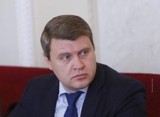 Вадим Івченко: ЦВК блокує реальне народовладдя