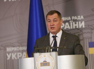 Сергій Євтушок: Ми в парламенті боремось проти розпродажу землі й будемо це робити за його межами