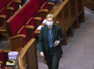 Олена Кондратюк: Потрібно зробити все можливе, аби щеплення від ковіду, які проводяться в Україні, визнавалися в ЄС