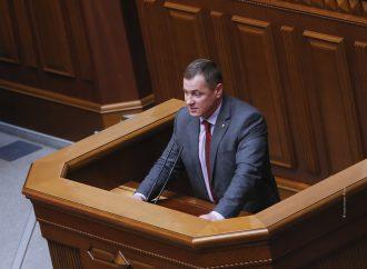 Сергій Євтушок: Закон про олігархів не принесе суттєвих надходжень до бюджету