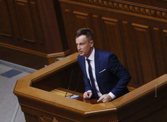 Валентин Наливайченко: Влада нахабно і цинічно хоче позбавити українців неоціненного ресурсу – землі