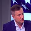 Валентин Наливайченко: США – союзник в чесних і сильних відносинах