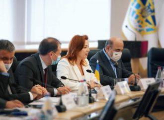 Альона Шкрум: Україну чекають нові інвестиції та контракти з Францією