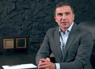 Костянтин Бондарєв: Як влада намагається зірвати земельний референдум