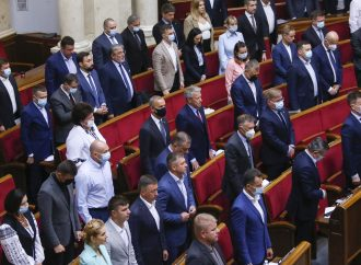 Сергій Соболєв: «Батьківщина» зробить усе можливе, щоб захистити право українців на володіння землею