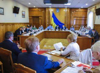 Засідання ЦВК щодо реєстрації ініціативної групи «земельного референдуму», 11.06.2021