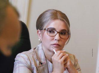 Юлія Тимошенко: Земля продається без правил, а інформація про угоди купівлі-продажу – приховується