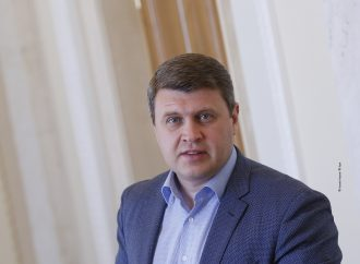 Вадим Івченко: Перед відкриттям ринку землі влада тисне на малих фермерів
