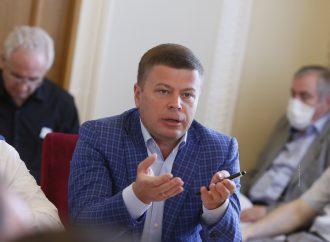 Андрій Пузійчук: Існуючу освітню мережу потрібно розвивати