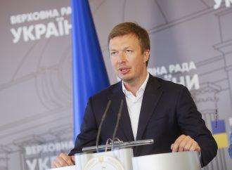 Андрій Ніколаєнко: Українській промисловості потрібна законодавча підтримка