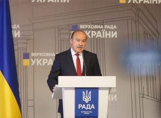 Михайло Цимбалюк: Влада намагається забрати в українців останнє