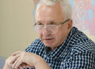 Олексій Кучеренко: НКРЕКП продовжує покривати схеми «торгівлі повітрям»