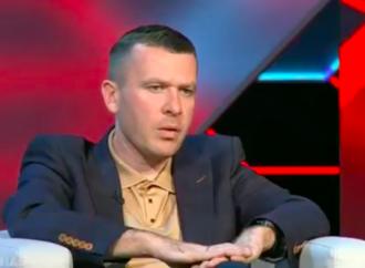 Іван Крулько: Вакцинація – найефективніший засіб боротьби з новими штамами коронавірусу