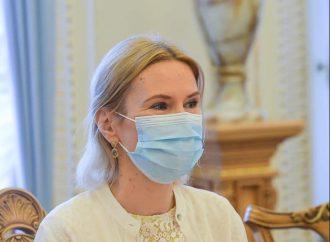 Олена Кондратюк: Розраховуємо на подальшу підтримку ПАРЄ у відстоюванні територіальної цілісності та суверенітету України