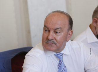 Михайло Цимбалюк: Утвердження і забезпечення прав та свобод людини є головним обов'язком держави