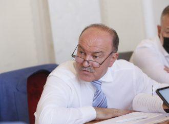 Михайло Цимбалюк: Триває боротьба за справедливе пенсійне забезпечення пенсіонерів силових відомств України
