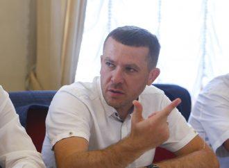 Іван Крулько: «Батьківщина» й далі відстоюватиме свої законодавчі ініціативи у соціальній, економічній та інших сферах!