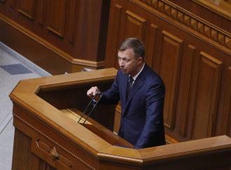 Андрій Ніколаєнко: Уряд хоче «латати» діри в бюджеті, просто збираючи більше податків із бізнесу й населення