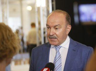 Михайло Цимбалюк: Парламент за минулу сесію не спромігся ухвалити жодного позитивного рішення для українців